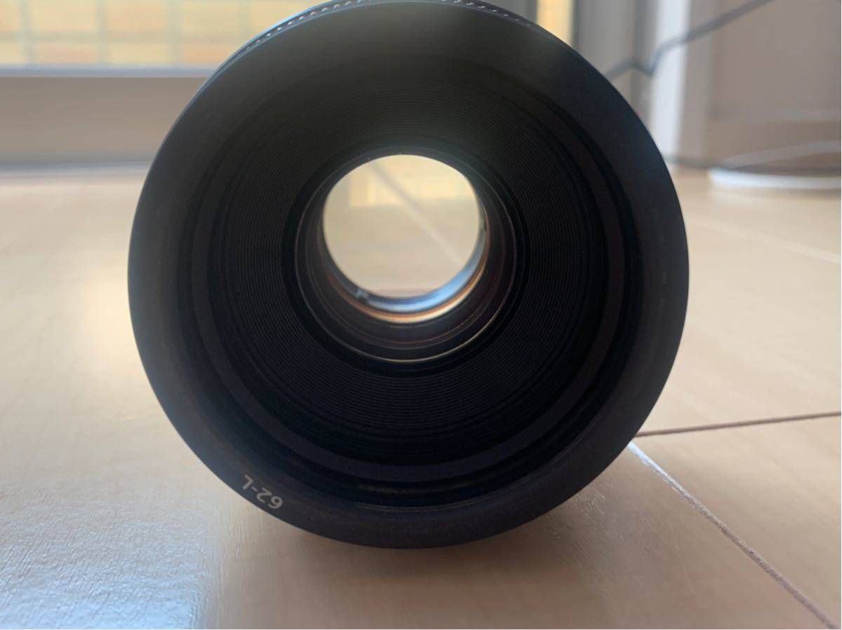 Canon EF 50mm 1:1.8 II  рабочий товар
