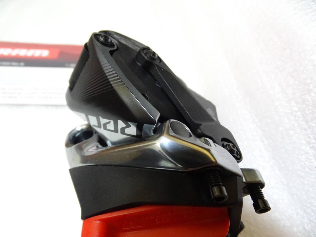新品 SRAM RED ETAP AXS 12速 電動 リアディレイラー _画像3