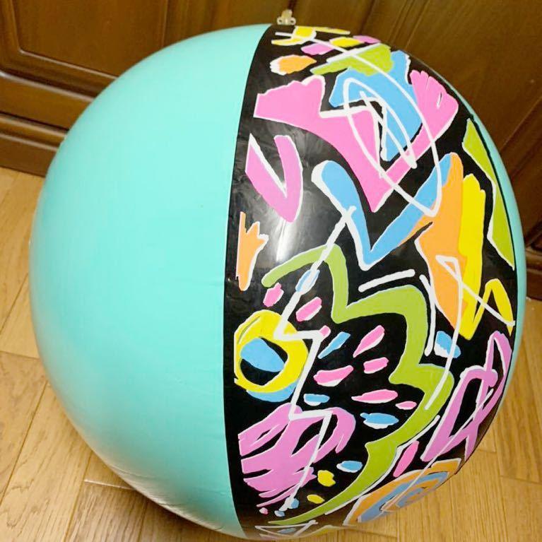ビーチボール 70cm 検 浮き輪