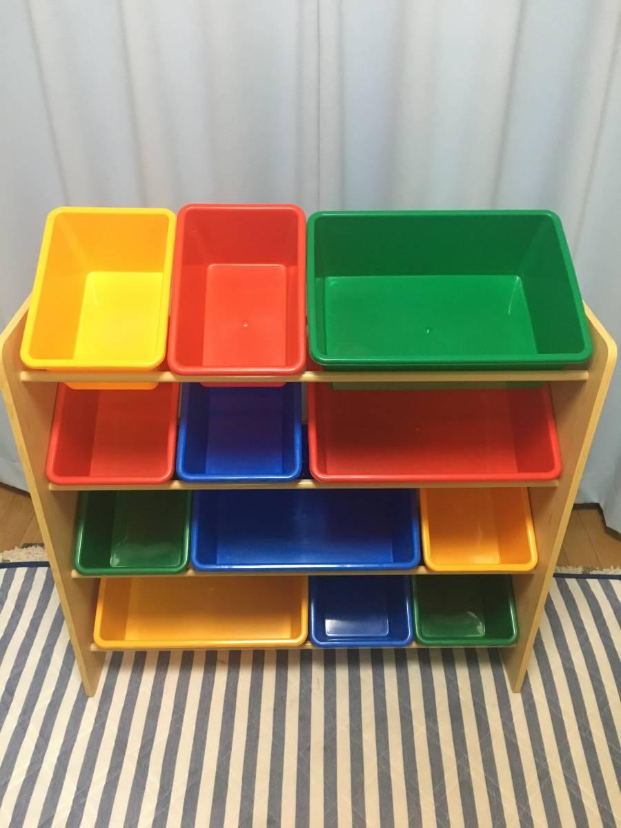 トイラック おもちゃ箱♪_画像2
