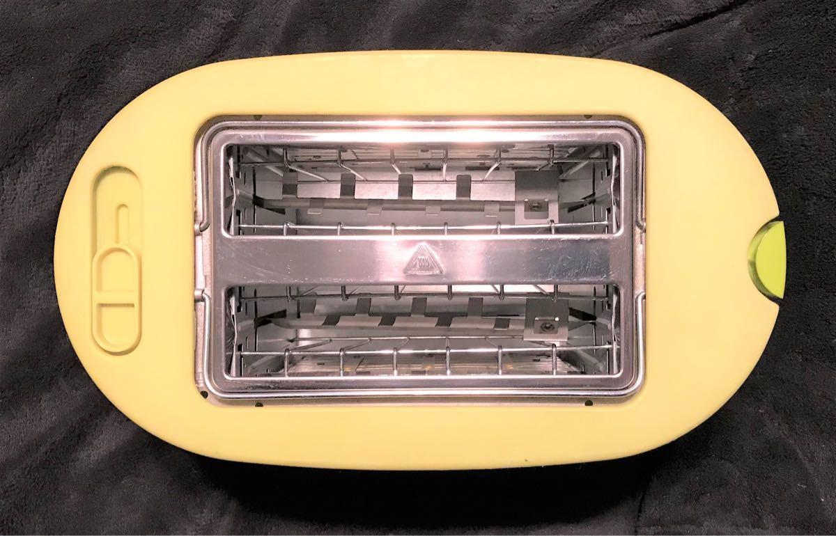 bodum ボダム BISTRO トースター ライムグリーン ■送料込