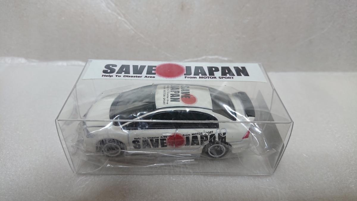 103台限定 トミカ SAVE JAPAN ホンダ シビック TYPE R kahla カーラ 特注_画像5