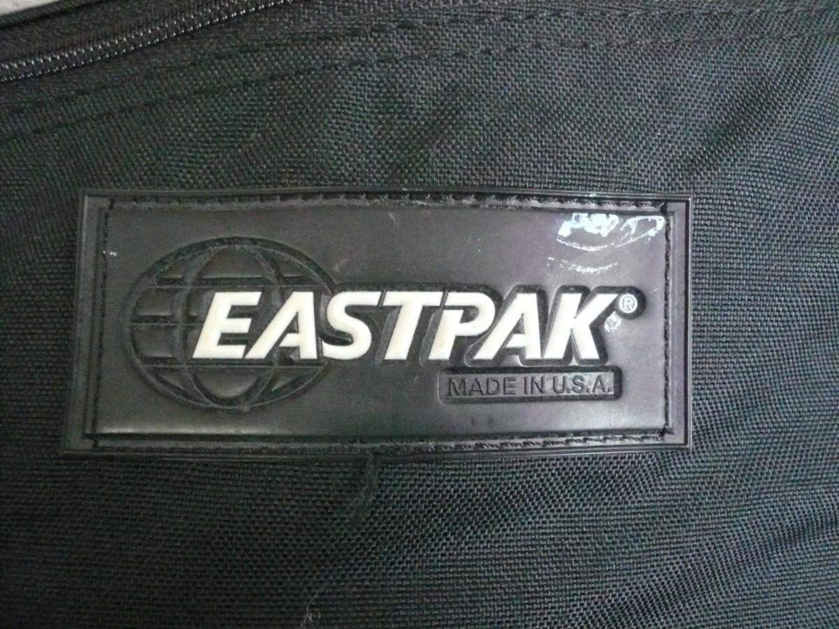 Eastpak ウエストバッグ ウエストポーチ ヒップバッグ