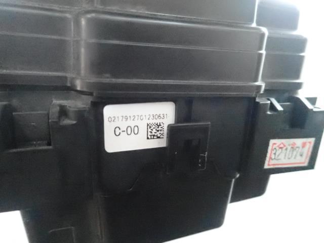 N-BOX DBA-JF1 ヒューズボックス エンジンルーム内用_画像3