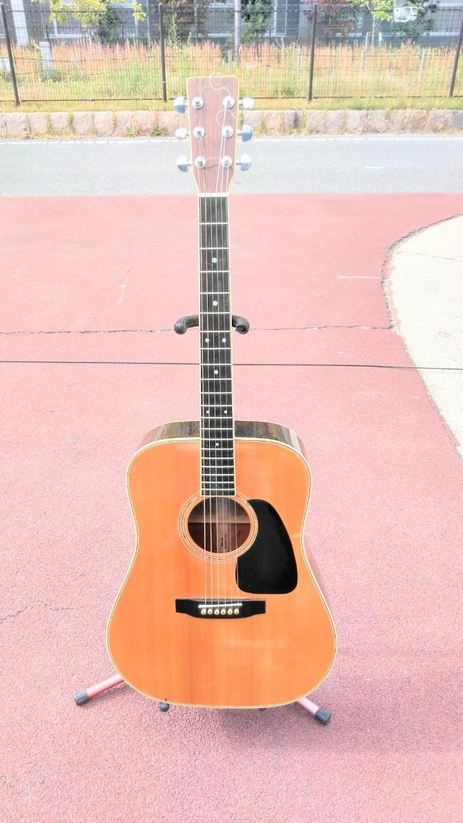 タカミネ TD-25 アコースティックギター 中古 Takamine
