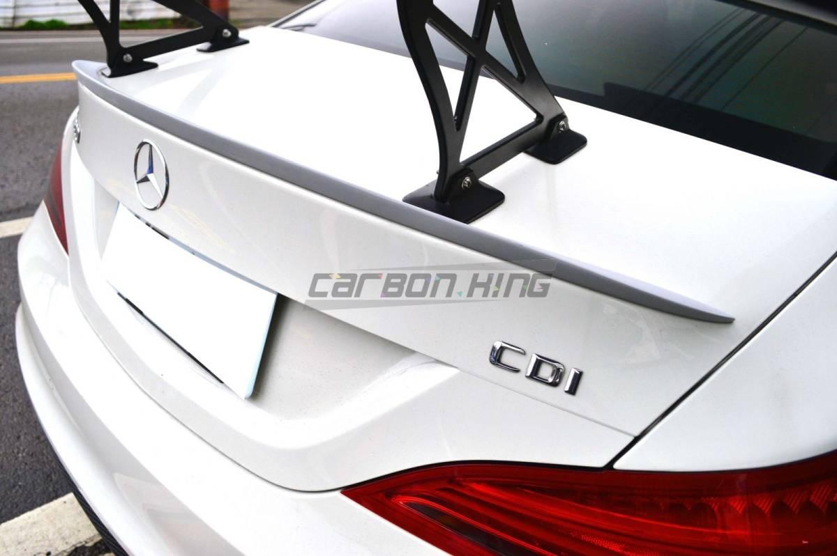 14-19 ベンツ CLA W117 C117 塗装品 トランクスポイラーM3 各色対応_画像5