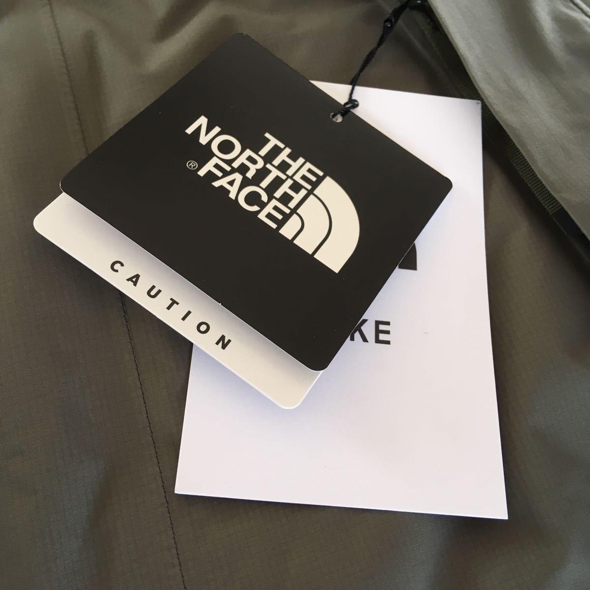 HYKE × THE NORTH FACE 2019AW GTX Monster Parka ハイク × ノースフェイス 最終コラボ商品 GTXモンスターパーカー メンズ M L の方_画像6