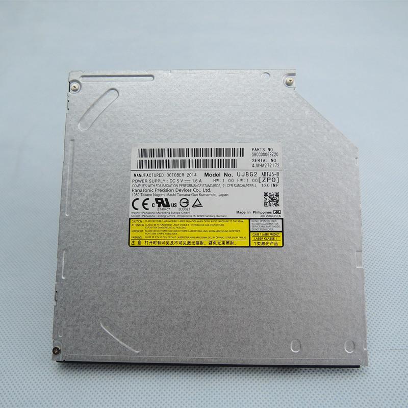 新品 UJ892 UJ8A2 UJ8B2 UJ8C2 UJ8D2 UJ8E2 UJ8G2 DVDドライブ/DVDスーパーマルチドライブ 9.5mm SATA (トレイ方式) 内蔵型