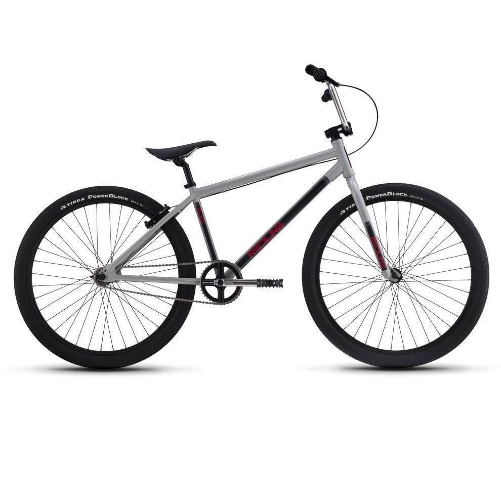 """NEW 26/"""" x 1.75/"""" BMX bike RED GUM WALL Comp 3 design bicycle tire 65PSI!"""