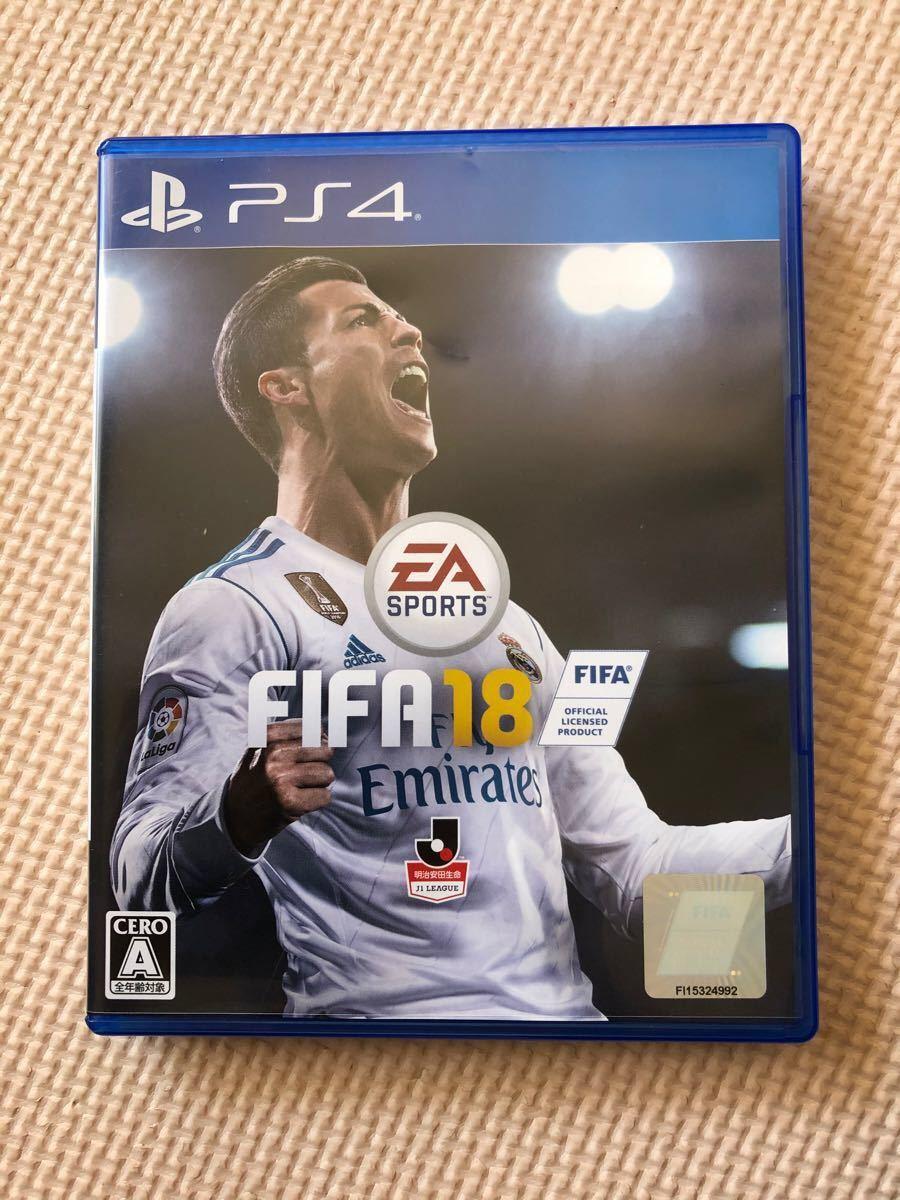 PS4 FIFA18