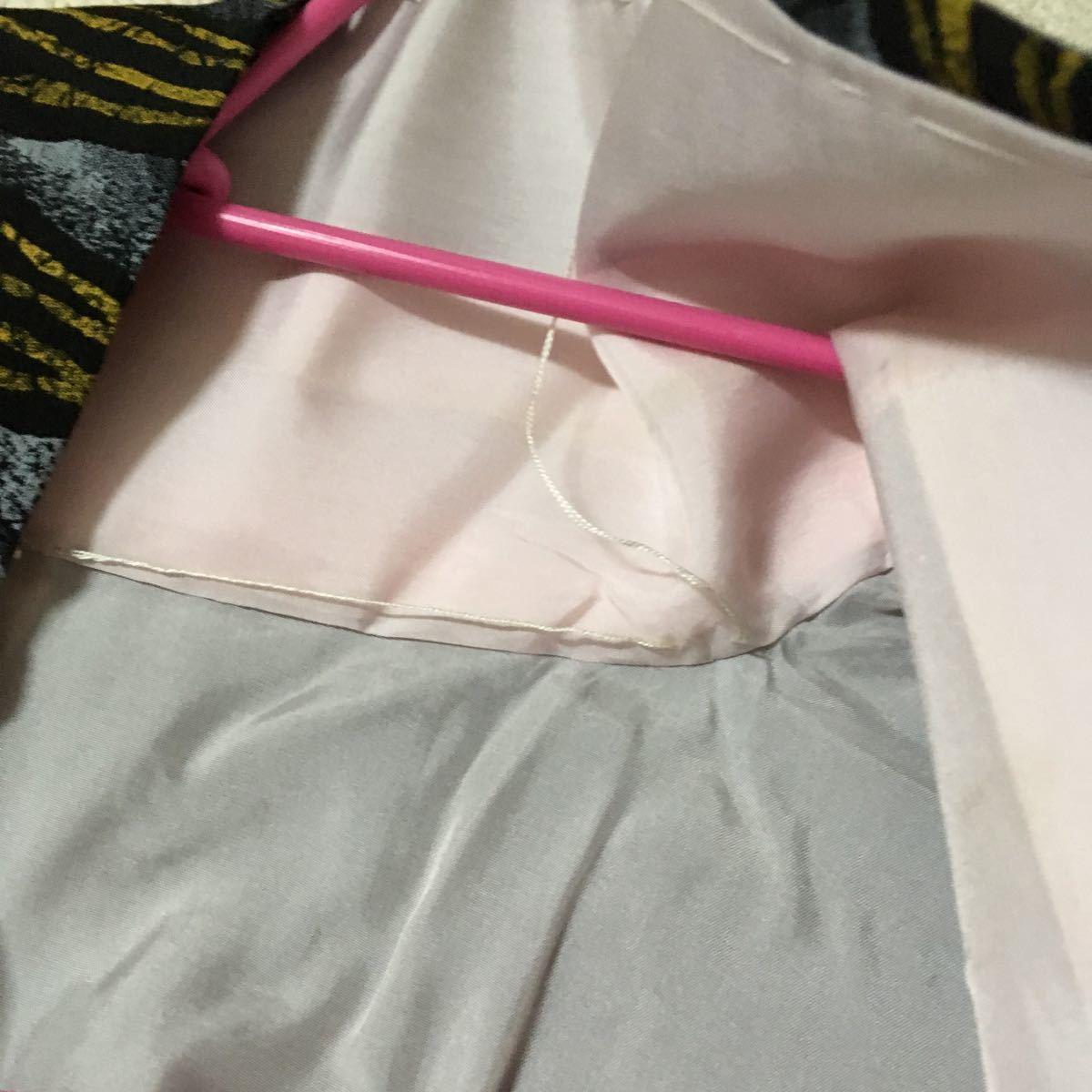 着物、あわせ着物、広襟仕立て、着物2点おまとめ割りあり
