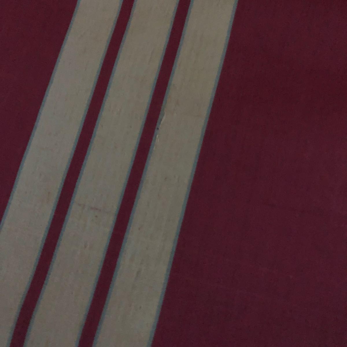 正絹 帯 和裁 リメイク