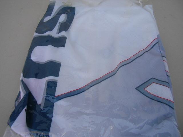 17☆未使用 SUZUKI スズキ Tシャツ LLサイズ_画像3