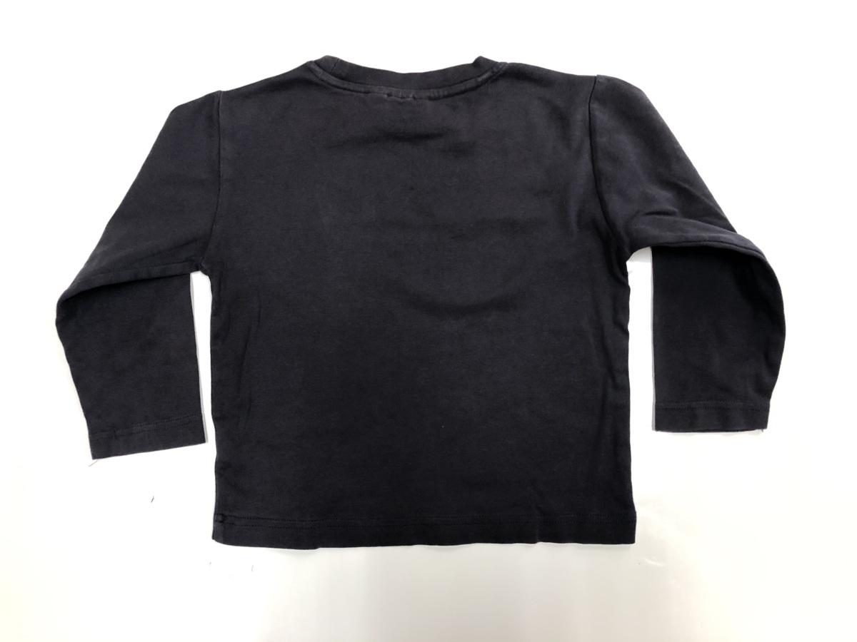 New York Tシャツ キッズ アメリカ輸入品 USA古着卸 アメカジ サイズ-_画像3
