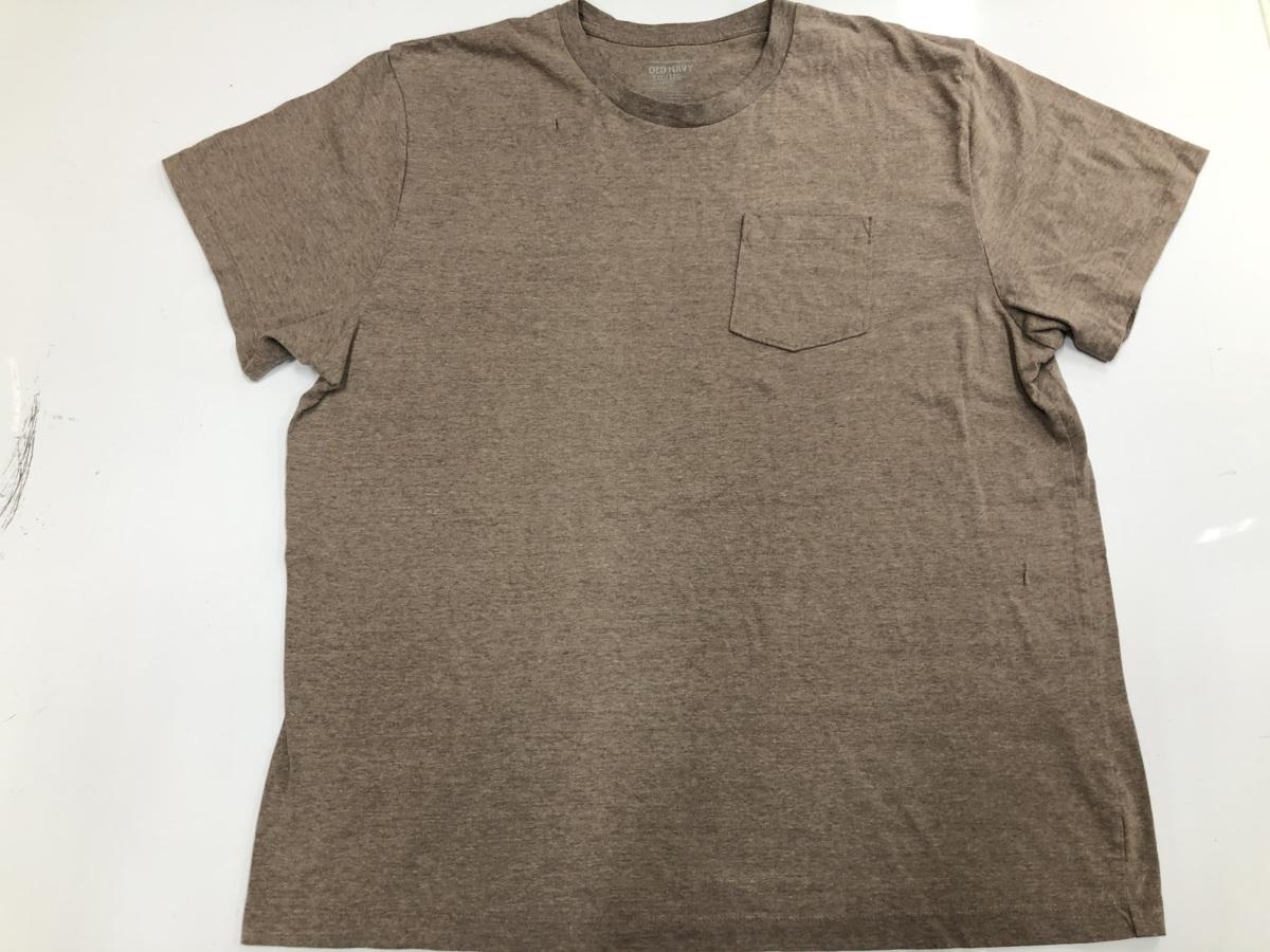 Tシャツ アメリカ輸入品 USA古着卸 アメカジ サイズ2XL BIG オーバーサイズ_画像1