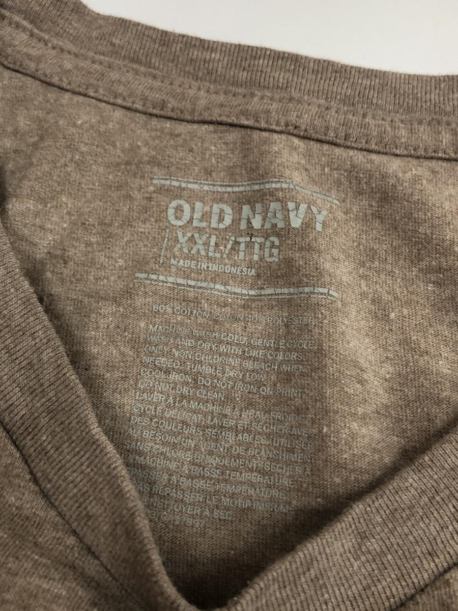 Tシャツ アメリカ輸入品 USA古着卸 アメカジ サイズ2XL BIG オーバーサイズ_画像3