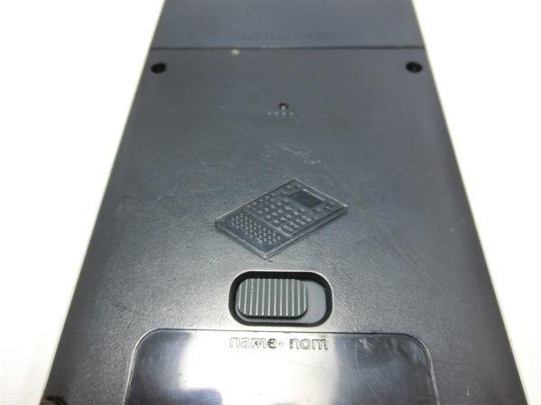 TEXAS INSTRUMENTS TI Nspire +TI-84 Plus KEYPAD付属 テキサスインスツルメンツ グラフィック計算機/BY0918-2602_画像6