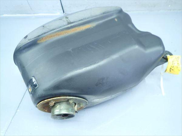 βAW05-5 スズキ ストリートマジック50 CA1LB TR50S (H9年式) 燃料 タンク フューエルタンク 漏れ無し_画像6