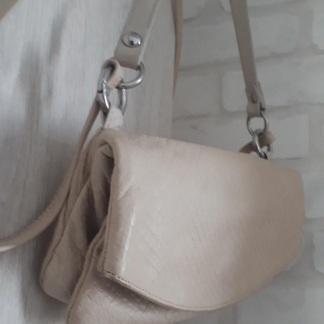 【良好】NICOLE ニコル 多機能ハンドバッグ
