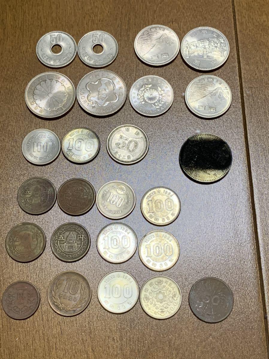 古銭の情報