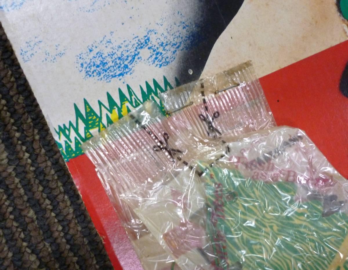 ビンテージ激レア廃盤Little treesリトルツリーMagic treesマジックツリーローライダーインパラキャデリンカーンモンテカプリスハイドロ_画像5