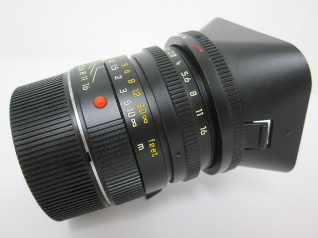LEICA SUMMILUX-M 1:1.4/35 ASPH E46 極上美品 ☆彡