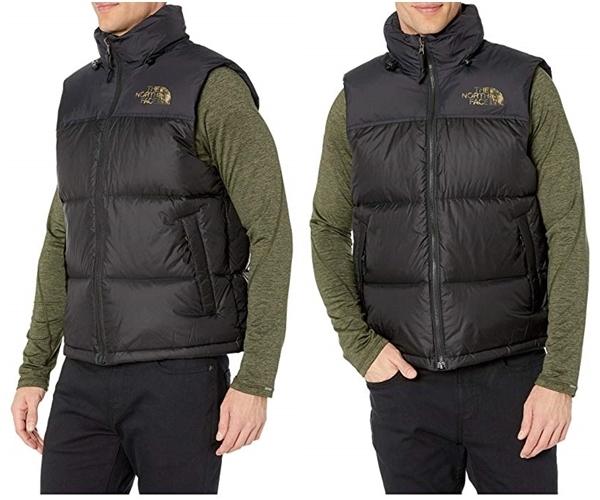 新品 ノースフェイス 1996年レトロデザイン 米国XL ヌプシベスト 700フィル 2XL 3XL ヌプシダウンジャケット The North Face Nuptse Vest