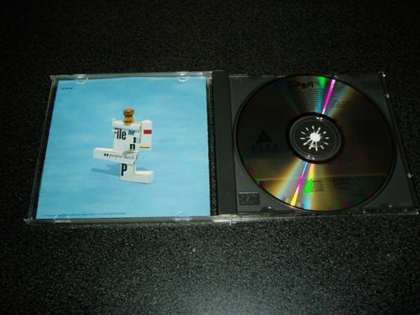 CD「ザッツユーロビート/Vol.19」THAT'S EUROBEAT _画像3