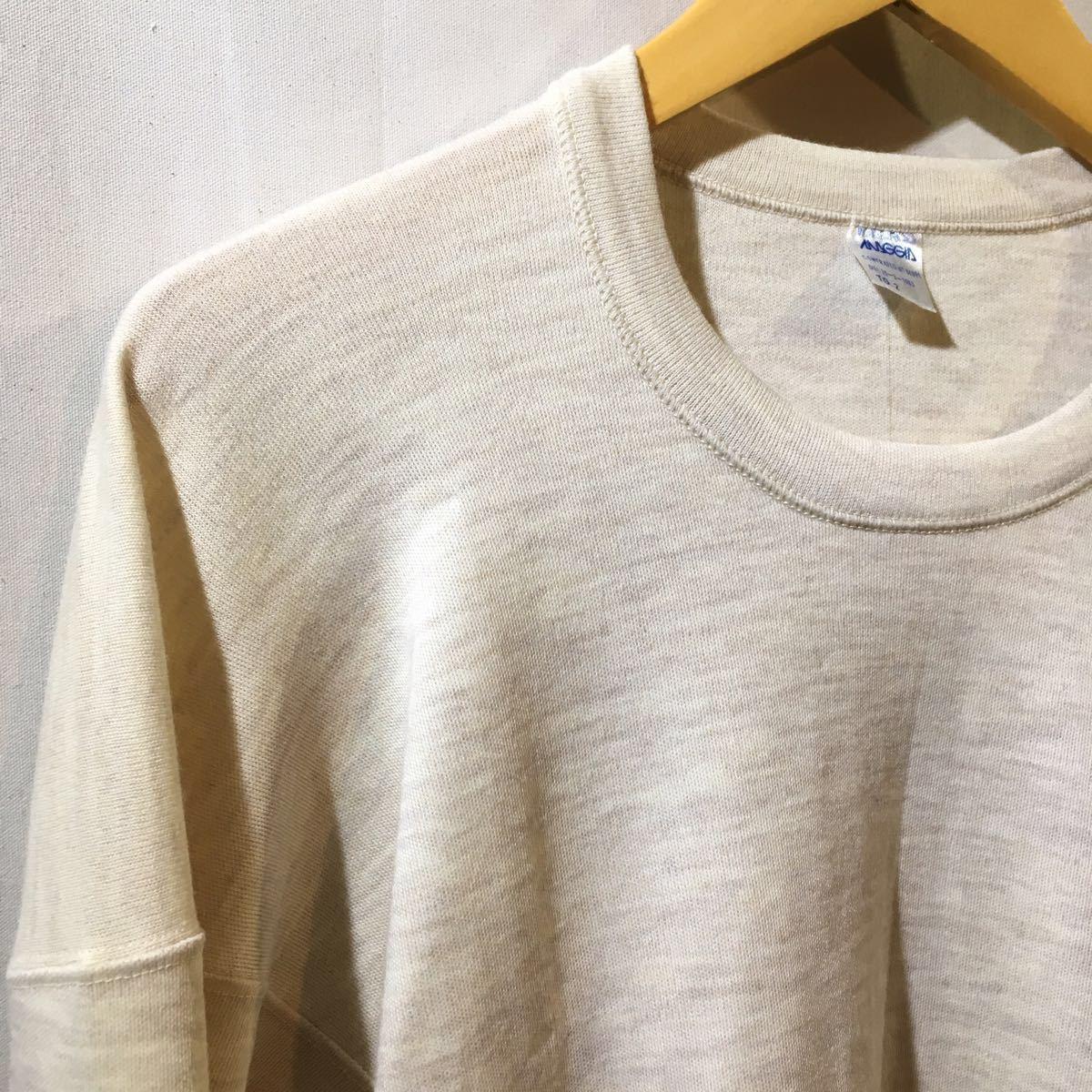 イタリア軍 1980's Dead Stock [Knit Sweater] セーター ニット ミリタリー ビンテージ フランス軍 イギリス軍 実物 ユーロ ヨーロッパ_画像6