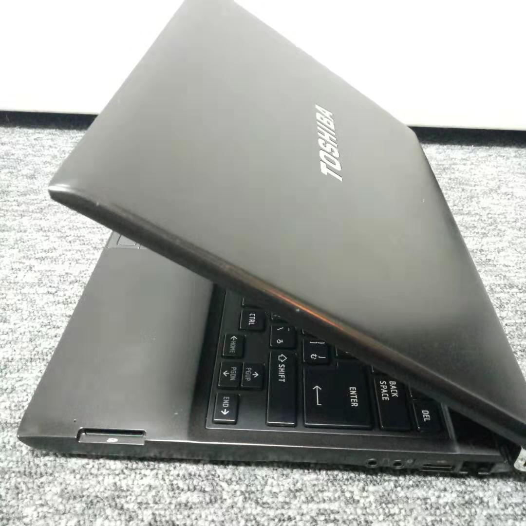 新品SSD 240GB /Win10 /東芝 dynabook R731/D / 第二世代 Core i3/Office 2016搭載/メモリ8GB/13.3インチ/無線LAN_画像3