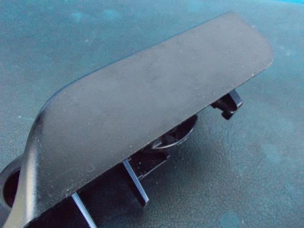 トヨタ プリウス Sツーリングセレクション G's ZVW30 - 給油口オープンレバー  オープナー - 465-121-A_画像6
