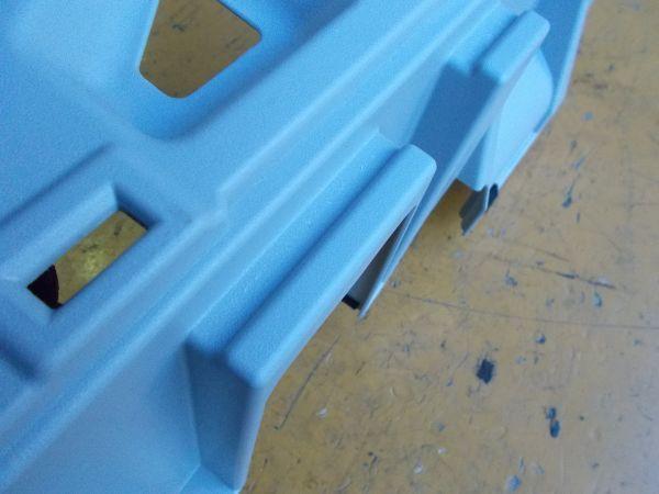 トヨタ プリウス Sツーリングセレクション G's ZVW30 - 純正 トランクボード 下 トランクトリム 右 58427-47050 後期 - 465-134-C_画像7
