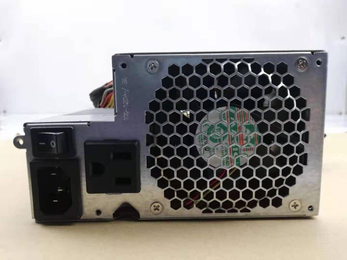 中古パーツ 複数可Fujitsu ESPRIMO デスクトップ用230w電源ユニットD550,D551,D5280,D5290等対応 DPS-230LB C/DPS-230PB/DPS-230LB A *10台_画像3