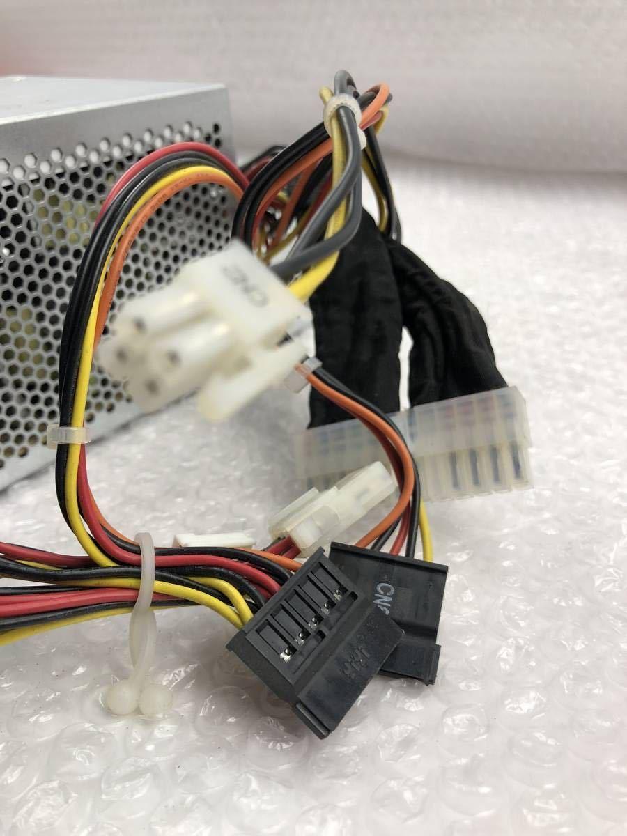 中古パーツ 複数可Fujitsu ESPRIMO デスクトップ用230w電源ユニットD550,D551,D5280,D5290等対応 DPS-230LB C/DPS-230PB/DPS-230LB A *10台_画像5