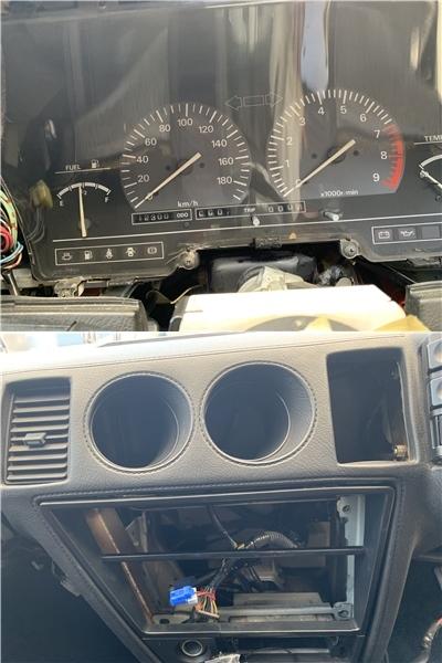 【ジャンク】 宮城発 S62 日産 フェアレディZ PGZ31 2by2 200ZR-Ⅱ 名車 レストア 部品取り 売切!!_画像5