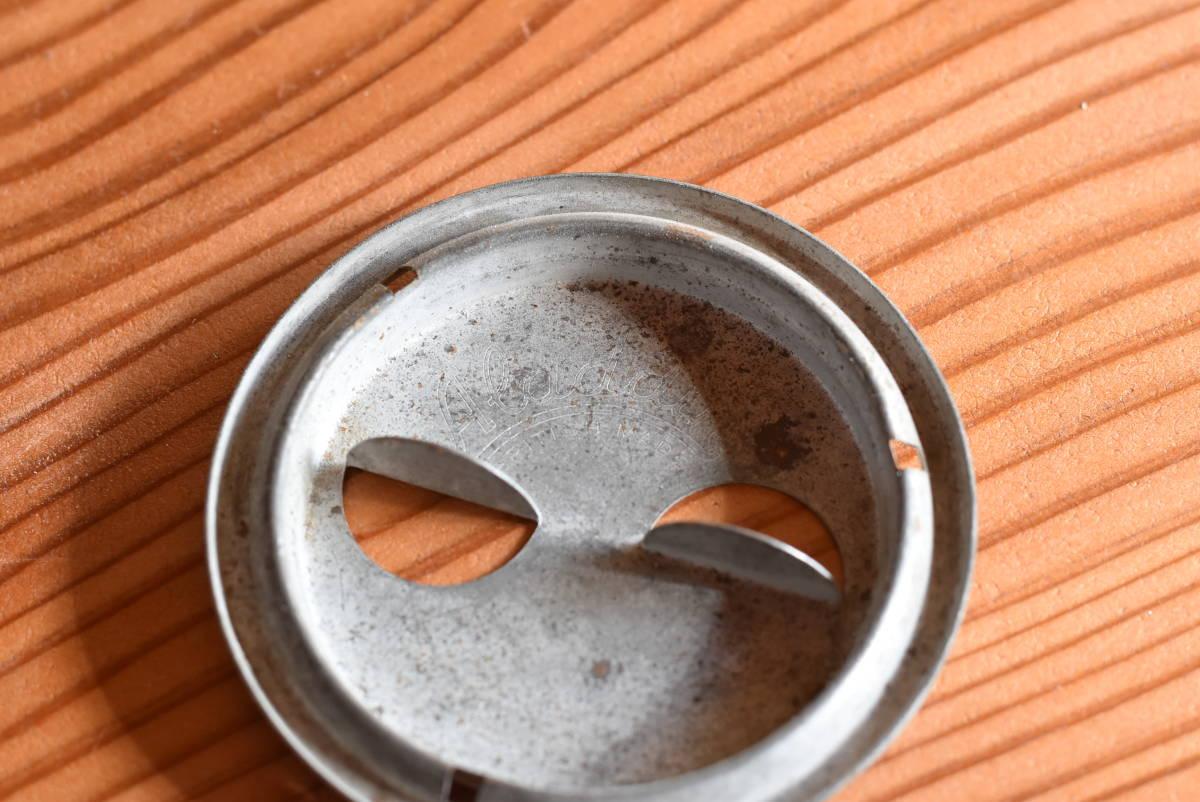 ♪アラジン♪芯♪未使用品♪クリーナー♪カッター♪デッドストック♪真鍮製?♪金属製?♪Aladdin♪_画像4