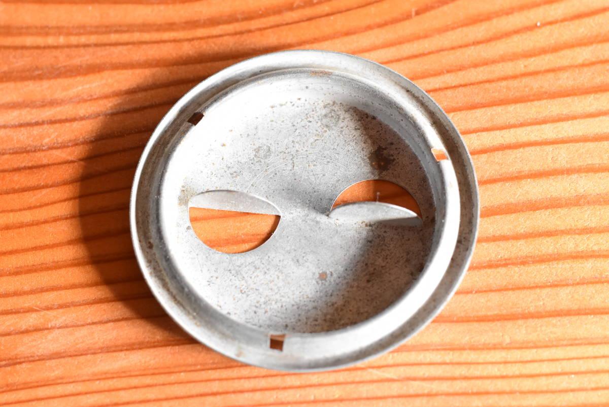♪アラジン♪芯♪未使用品♪クリーナー♪カッター♪デッドストック♪真鍮製?♪金属製?♪Aladdin♪