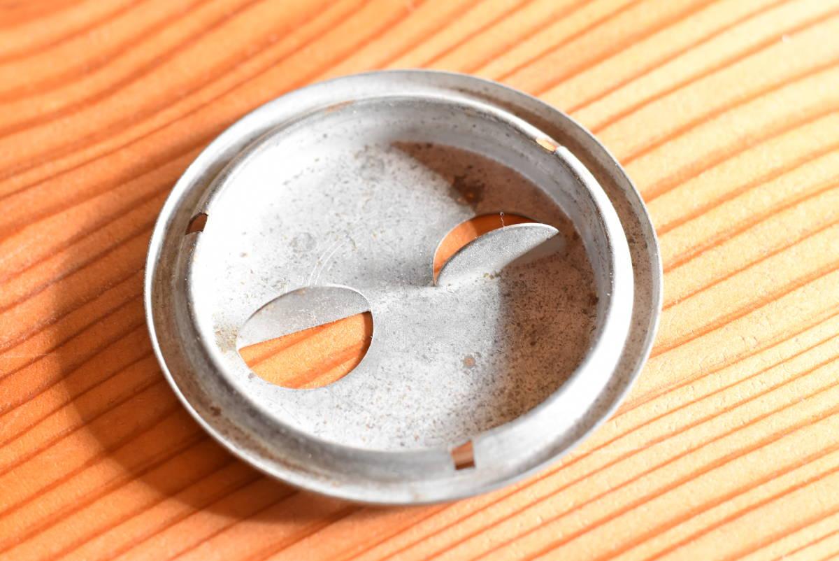 ♪アラジン♪芯♪未使用品♪クリーナー♪カッター♪デッドストック♪真鍮製?♪金属製?♪Aladdin♪_画像2