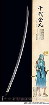 国際カレンダー 刀剣乱舞-ONLINE- 2020年 カレンダー 壁掛け CL-801_画像4