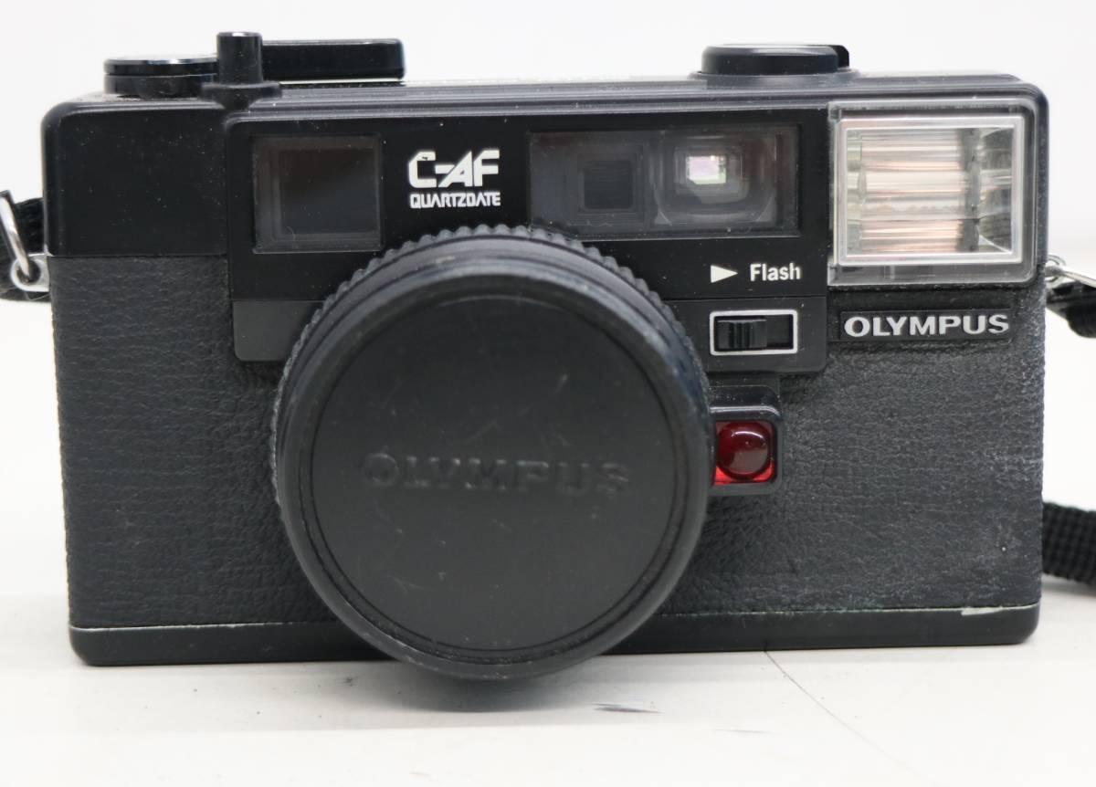 ◆レトロ・ビンテージ|フィルムカメラ|KONICA コニカ|OLYMPUS オリンパス auto S2|EE-MATIC|ACOM-1|C-AF|ジャンク ■G5176_画像8