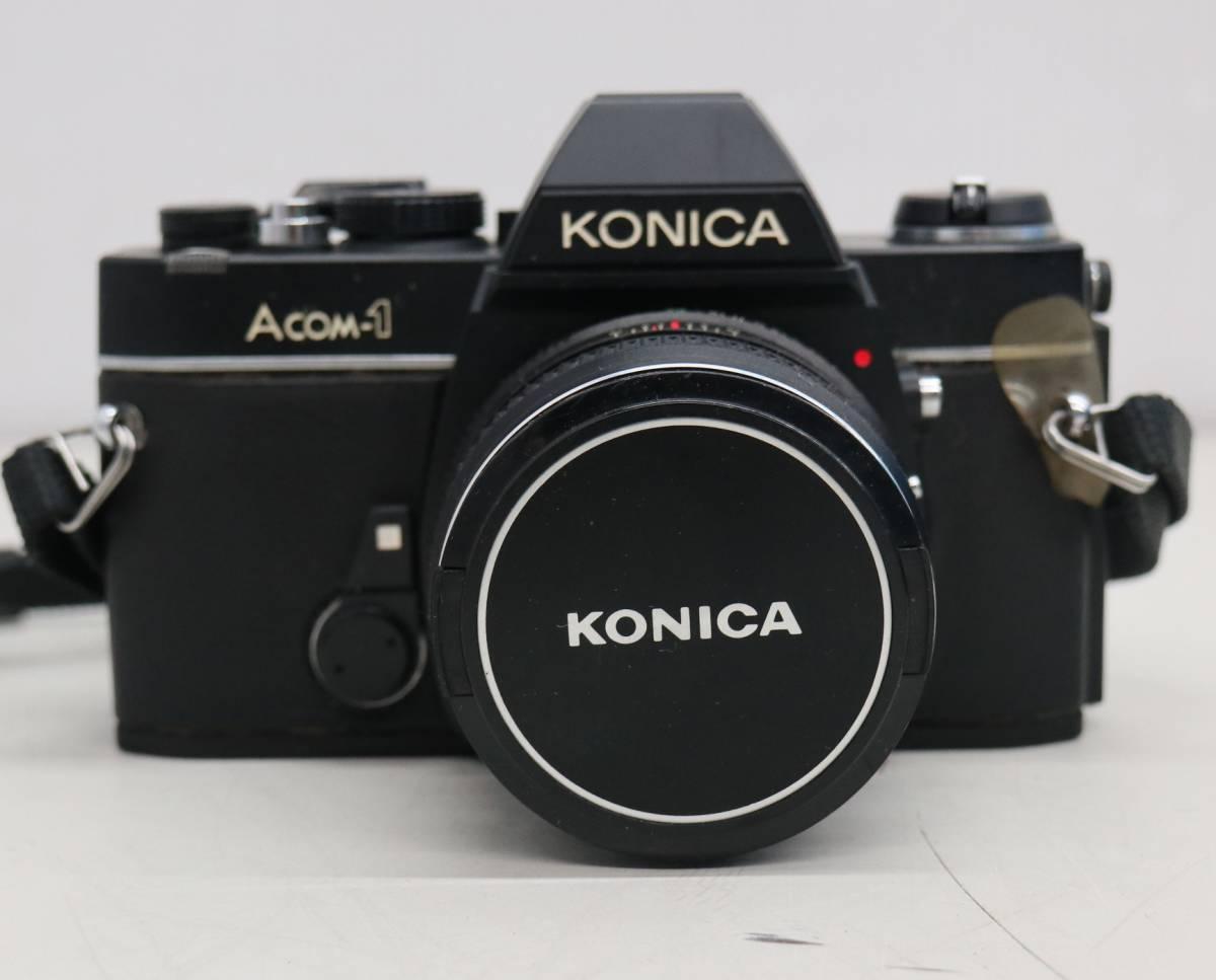 ◆レトロ・ビンテージ|フィルムカメラ|KONICA コニカ|OLYMPUS オリンパス auto S2|EE-MATIC|ACOM-1|C-AF|ジャンク ■G5176_画像2