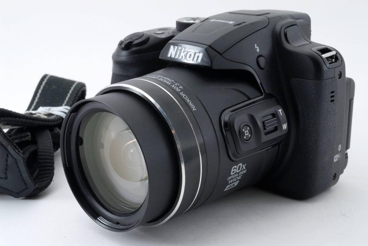 Nikon ニコン COOLPIX B700 #1205