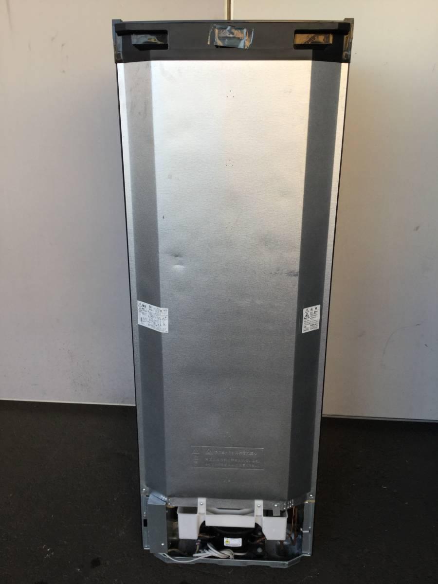『宮城 仙台 近郊 配達可』SHARP/シャープ 冷凍冷蔵庫プラズマクラスター搭載SJ-PD27Y-T ブラウン2014年製 270L 2ドアzt044ジ「1208-06」★_画像10