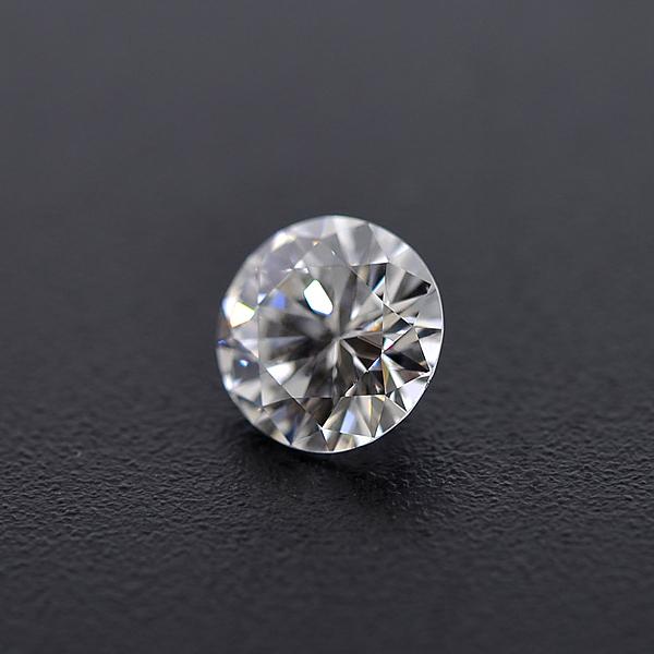 【BSJD】ダイヤモンドルース 0.500ct E/VS-2/GOOD ラウンドブリリアントカット 中央宝石研究所 ソーティング付き 天然_画像2