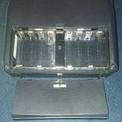【未使用・新品】サンワ SANWA プロポ ダッシュSP 受信機SRC-2322RS サーボSM-635 箱・説明書に傷みあり 廃盤 希少_画像7