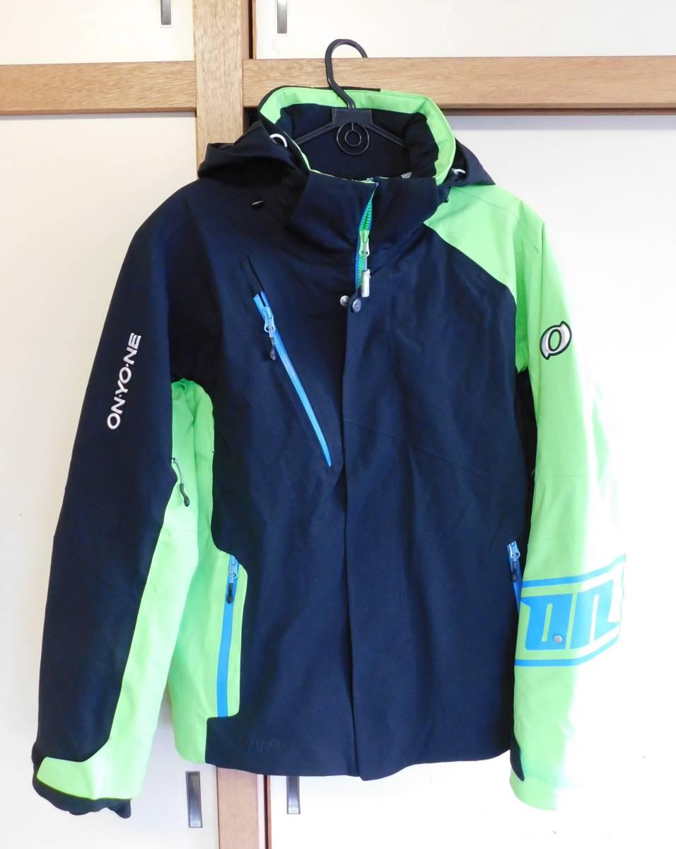ONYONE オンヨネ スキーウエア ジャケット ONJ90040-2 Lサイズ