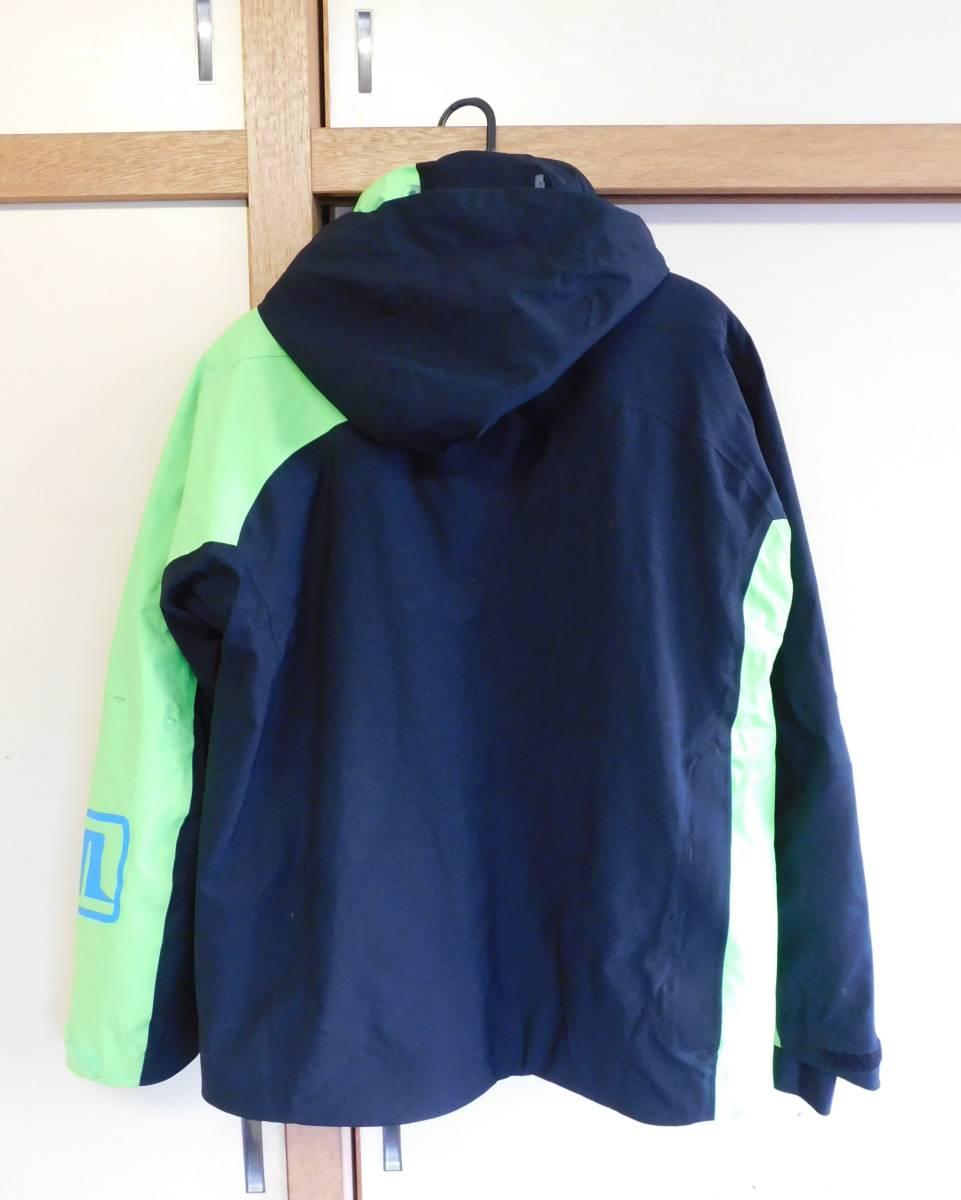 ONYONE オンヨネ スキーウエア ジャケット ONJ90040-2 Lサイズ  _画像2