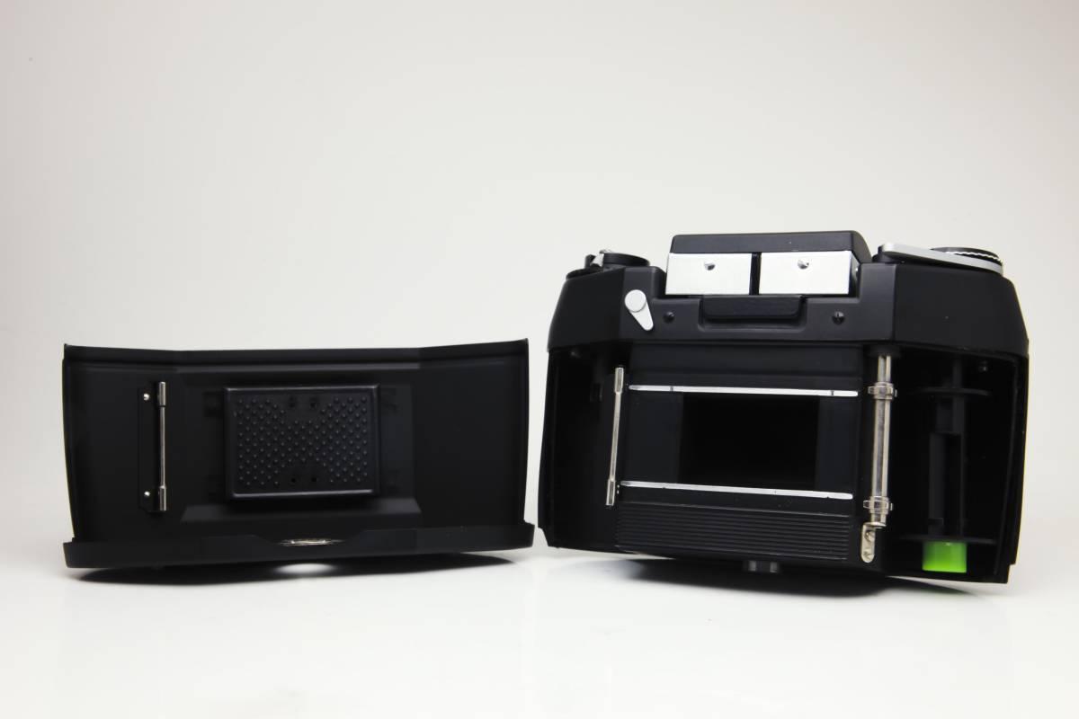 【美品】EXA 1C / M42フォーマット ドイツ製_画像8