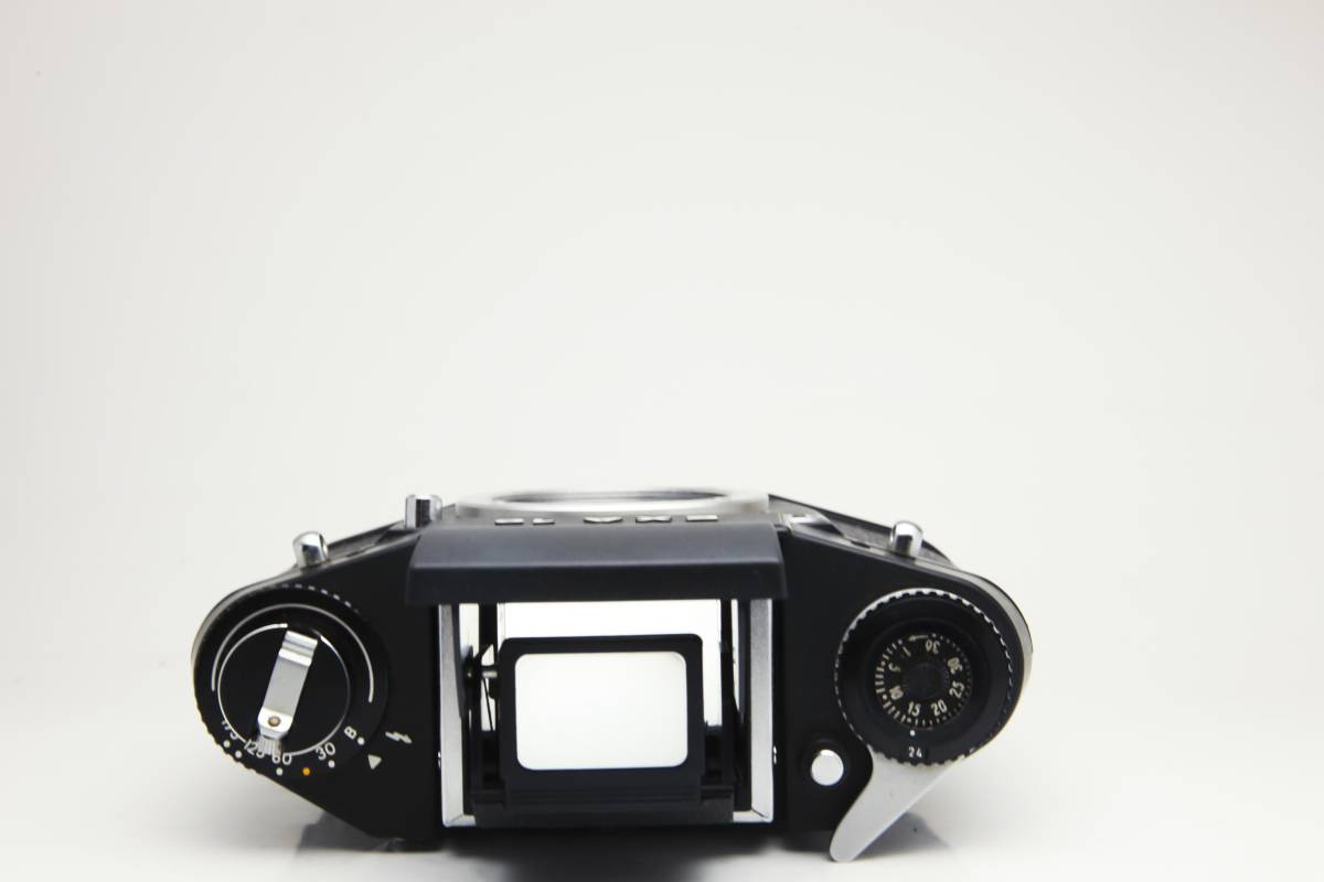 【美品】EXA 1C / M42フォーマット ドイツ製_画像6