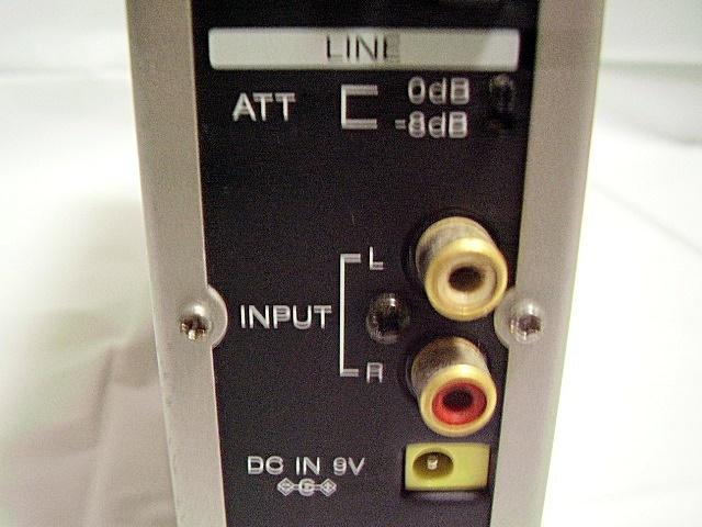 ★即決★ ◆5・1CH DTS対応◆ ジャンク ヘッドホンの左の音が出ない SONY デジタルサラウンドヘッドホン MDR-DS5100 動作確認済_画像10